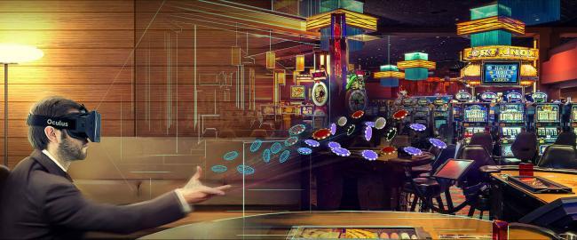 oculus casino